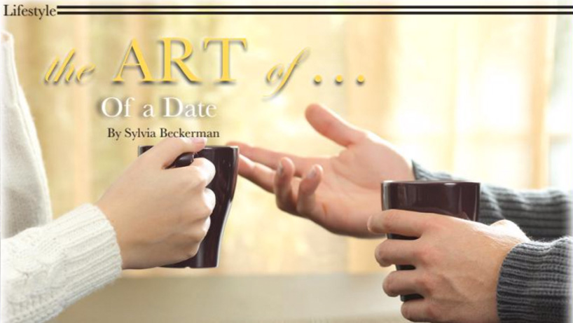art of a date article