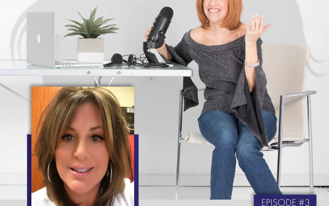 Gina Vasco Cowher, Legacy stylist for over 35 years, Co-Owner of the award winning Stamford, CT noble Salon and Philanthropist