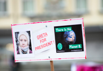 Why Greta Thunberg Is One Of The World's Most Powerful Women