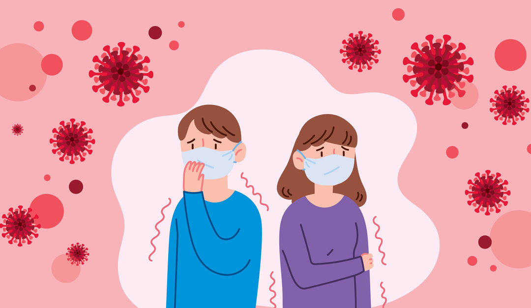 Managing Coronavirus Anxiety – We turned to Dr. Marni Amsellem for some advice