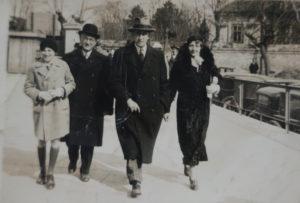 Ariana Family 1936
