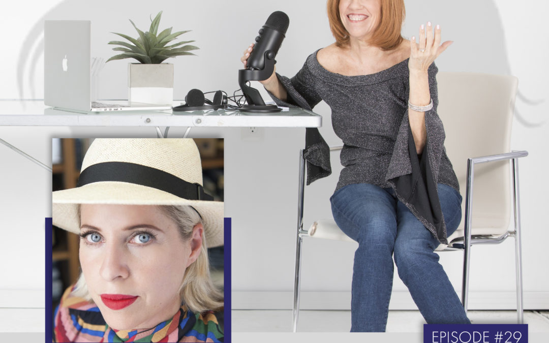 Tiffany Shlain, Emmy-nominated filmmaker, founder Webby Awards, Author '24/6: The Power of Unplugging One Day a Week', Co-Founder & Executive Director Let It Ripple Film Studio, Challah Baker