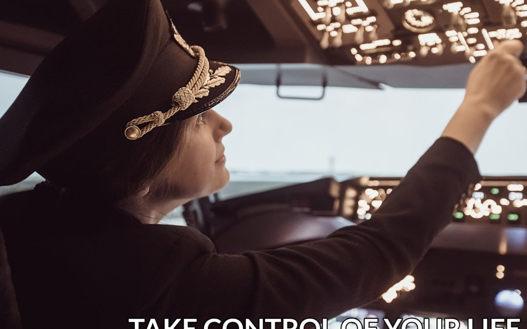 Taking Control of Your Life