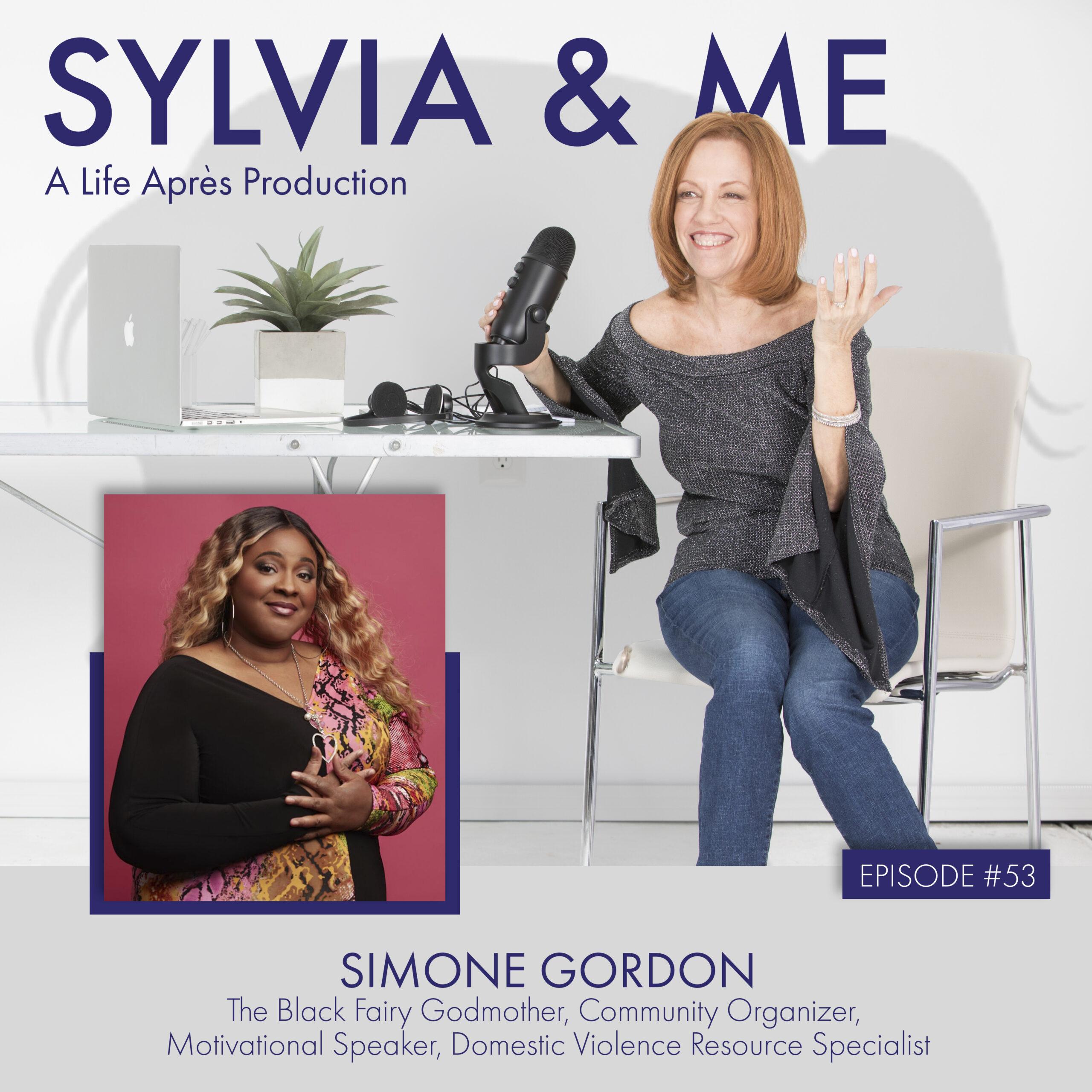 Sylvia & Me