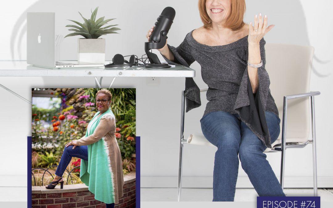 Sharon G. Flake: – Multi-Award Winning Author 'The Life I'm In', Peeling Back the Layers