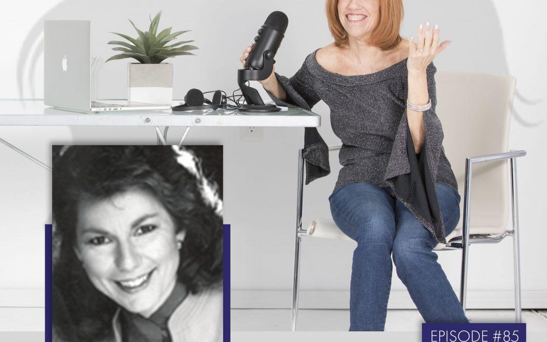 Pat Lynch: Founder WomensRadio®