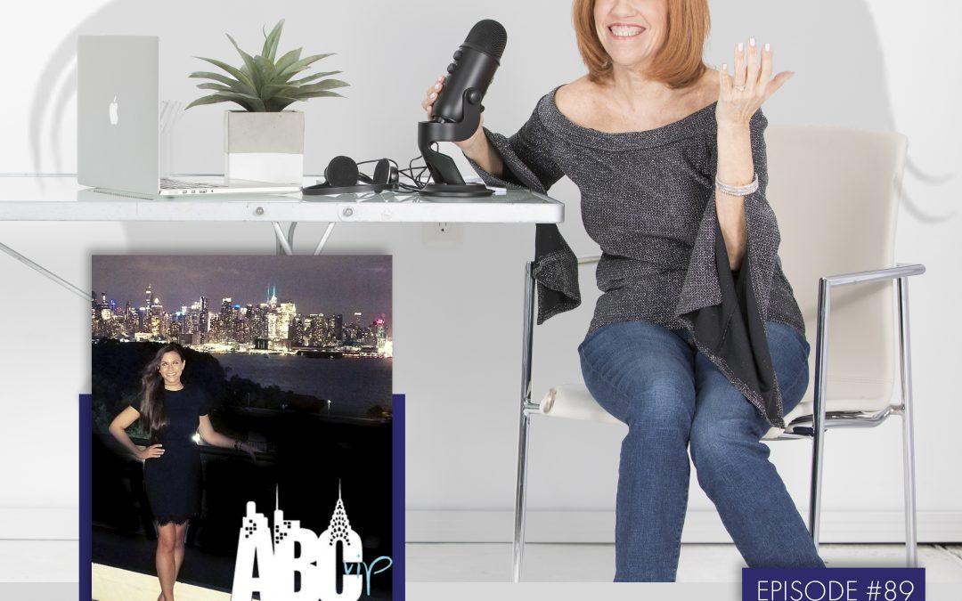 Jackie Botelho: Founder Above & Beyond Concierge (ABCVIP)