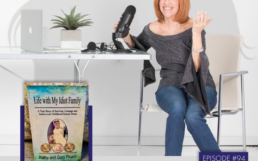 Kathy Picard: Childhood Sexual Abuse