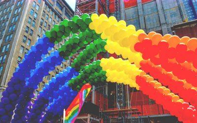 Conscious Change, Perception, Pride & Race