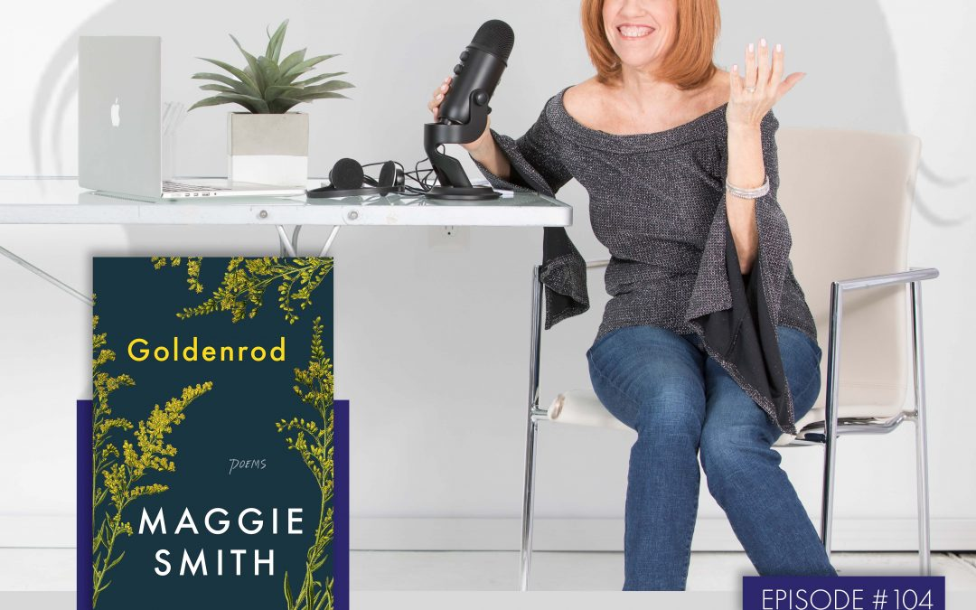 Maggie Smith: Award-Winning Poet